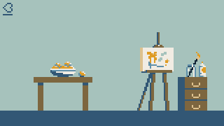 Pixel Dailies: Studio Bad Oranges